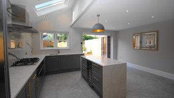 Stunning Family Home Renovation