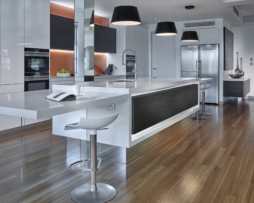 Modern Adelaide Kitchen Design Ideas Remodel Pictures Houzz