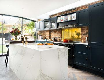 Stunning Kitchen in Fulham