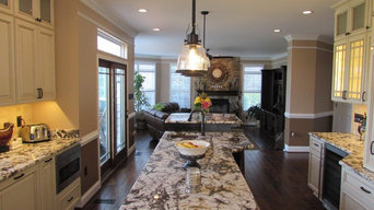 Stunning kitchen remodel in Ijamsville, MD 21754