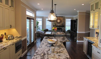 Stunning kitchen remodel in Ijamsville, MD 21754