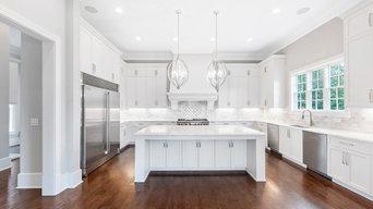 Stunning New Home Construction - Loudermilk Designs