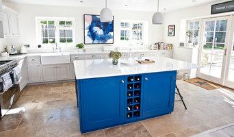 Stunning Open Plan Family Kitchen
