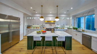 Stunning Remodeling Project by Treeium