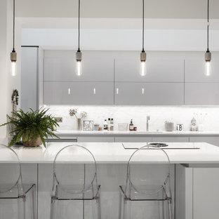 Stunning White Kitchen Essex