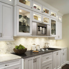 Contemporary Kitchen by Millennium Cabinetry