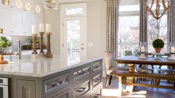 Stylish and Sophisticated Kitchen Renovation