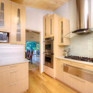 Stylish Contemporary Deco Home
