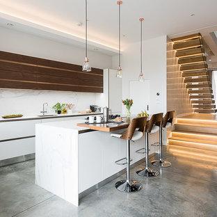 Stylish Kitchen in West London