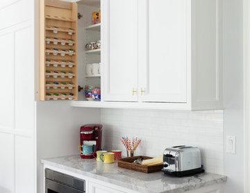 Stylish new Kitchen, BP, and Master Bath