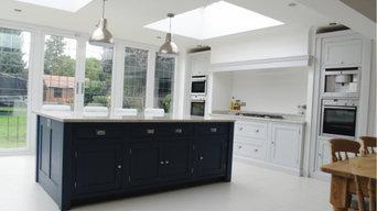 Stylish Renovation, High Wycombe