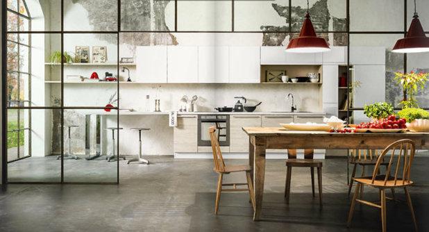 Industriale Cucina by GM Cucine
