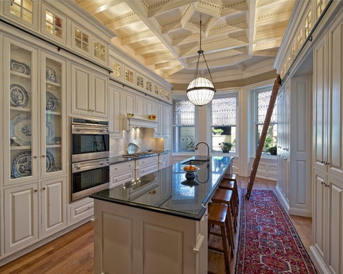 Kitchen China Cabinet Ideas, Pictures, Remodel and Decor
