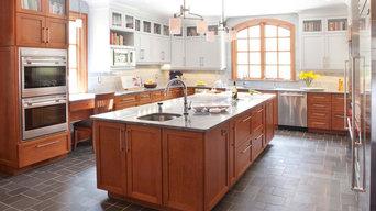 Sub-Zero Wolf 2010-2012 Kitchen Design Contest