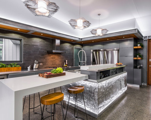 Kitchen Design Ideas Uamp Remodel Pictures Houzz With Kitchen Ideas And  Designs. Part 56