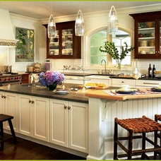 Kitchen by Gerald Charles Tolomeo Ltd.