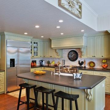 Suburban Home in West Houston