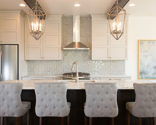 houzz kitchen backsplash ideas backsplash tile patterns ideas pictures remodel and decor 18573