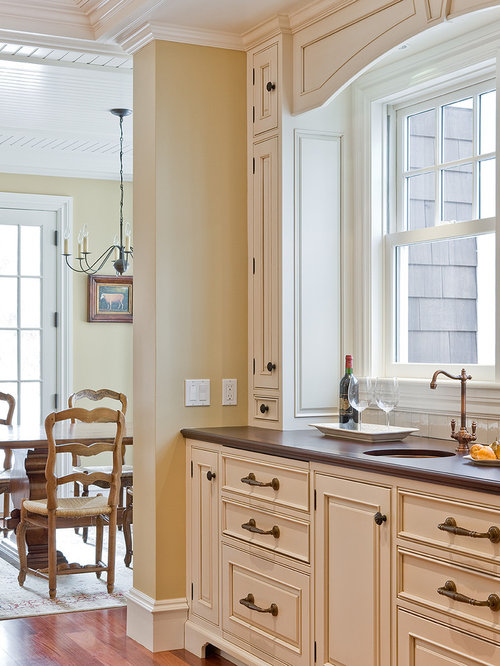 Benjamin moore rich cream ideas pictures remodel and decor for Rich neutral paint colors