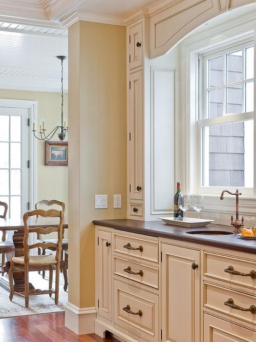 Espresso Kitchen Cabinets Color Schemes