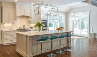 Best 25 Kitchen And Bathroom Designers In Boston Metro Area | Houzz