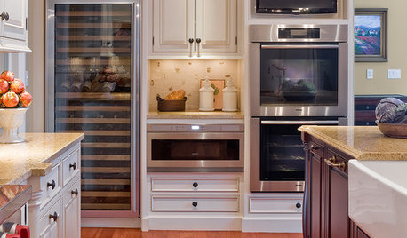 Poll Do You Have A Tv In Your Kitchen