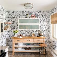 Kitchen & Dining Ideas