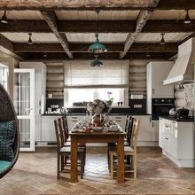 Photo Flip: Kitchen Tables