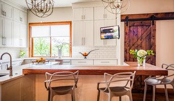 Summer Pointe Contemporary Home