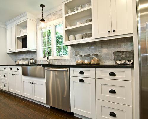 SaveEmail. Marsh Kitchen & Bath - Marsh Cabinet Houzz