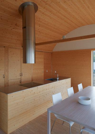 Skandinavisk Kök by Arkitekt Mats Fahlander