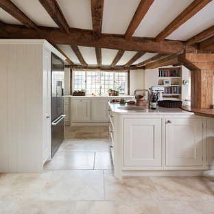 SUMMERTOWN COTTAGE | BESPOKE KITCHEN