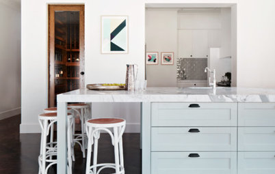 16 Kitchen Cupboard Front Ideas to Inspire