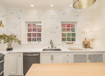What is your marble tile? It is beautiful!