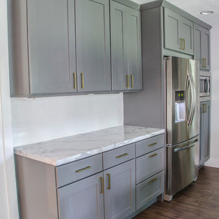 Summit Kitchen Reno