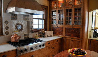 Contact Mark Russo Kitchen And Bath Design