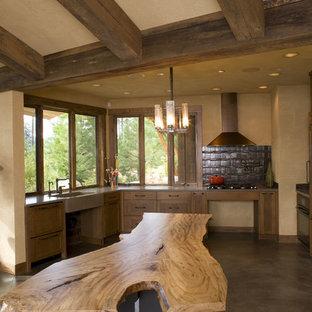 Suncadia Built Green Residence