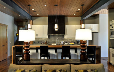 Room of the Day: A Modern Lodge Embraces Universal Design