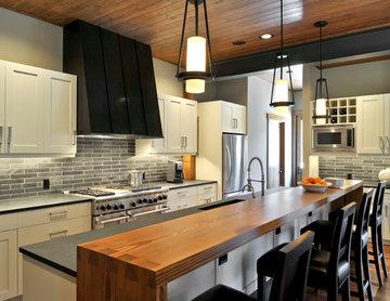 Suncadia Residence, Washington