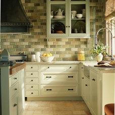 Modern Kitchen by Sunderland Brothers Company