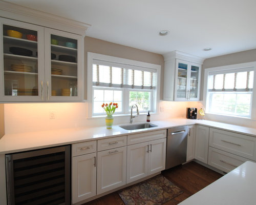 Kraftmaid Cornell Home Design Ideas, Pictures, Remodel and Decor