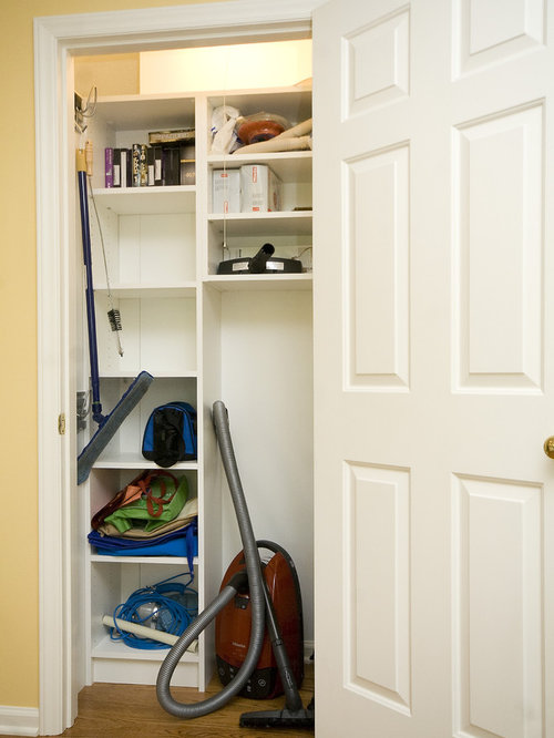 Vacuum Storage Houzz
