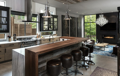 The 10 Most Popular New Kitchen Photos of 2017