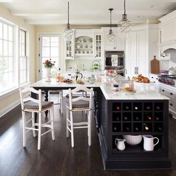 Sunnyside Road Residence Kitchen 2