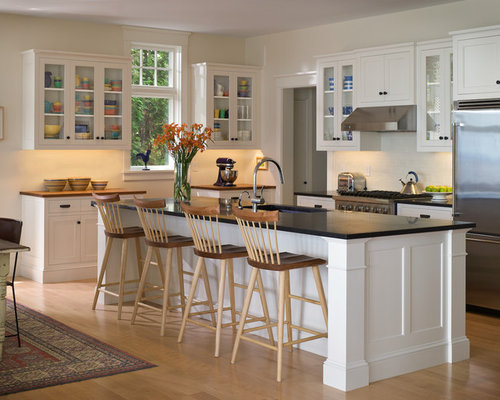 Kitchen Island Design Ideas, Pictures, Remodel And Decor