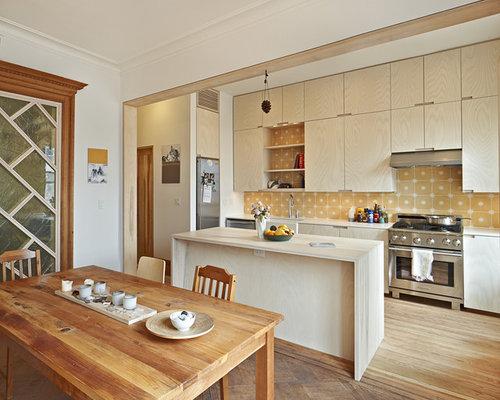 best ash kitchen cabinets design ideas remodel pictures