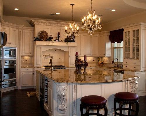 Traditional albuquerque kitchen design ideas remodel for Albuquerque kitchen cabinets