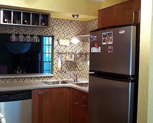 Modern Kitchen Idea In Raleigh
