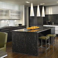 Contemporary Kitchen by Turn Collaborative