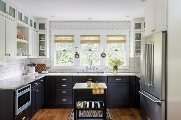 New This Week: The Stylish Kitchen Trend Showing Up Everywhere